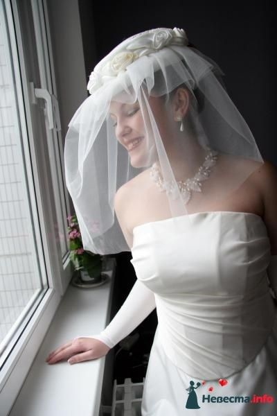 Фото 95482 в коллекции Свадебные прически (фотографии сняты не мной)  - Wamira