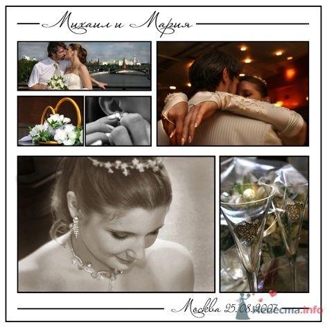 Фото 21592 в коллекции свадебные - Олег и Юлия Романив - свадебная фотосъемка
