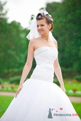 Фото 62814 в коллекции Вы хотели свадьбу, их есть у меня:) - Спиноза