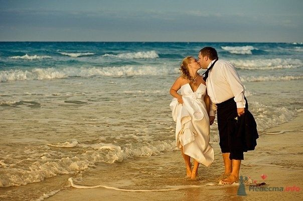 Фото 69233 в коллекции Cuba wedding - Romanetes