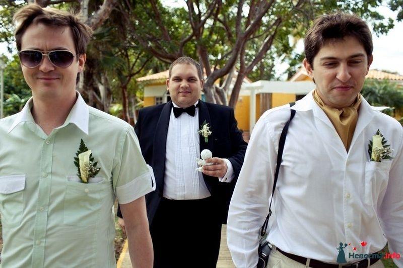 Фото 89115 в коллекции Cuba wedding - Romanetes