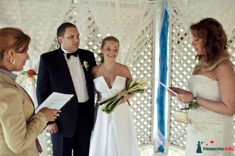 Фото 89121 в коллекции Cuba wedding - Romanetes