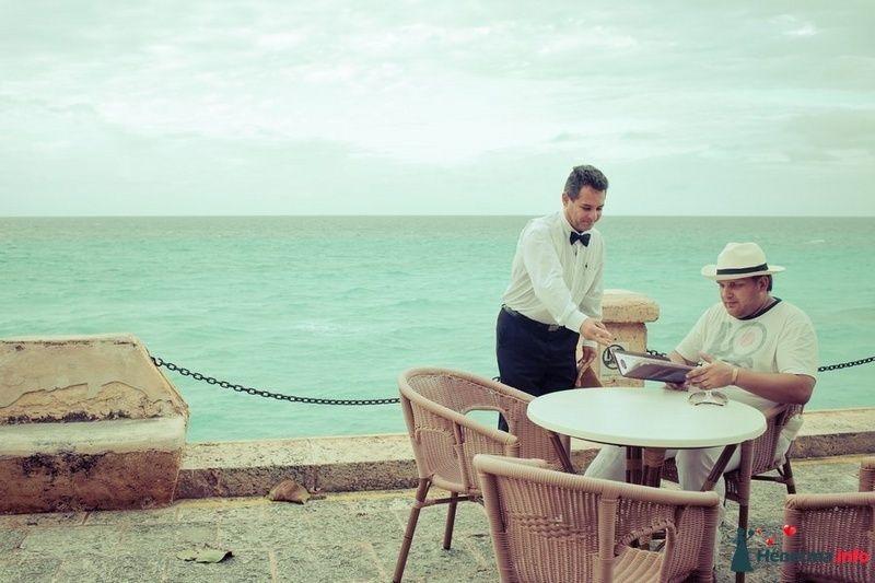 Фото 89156 в коллекции Cuba wedding - Romanetes