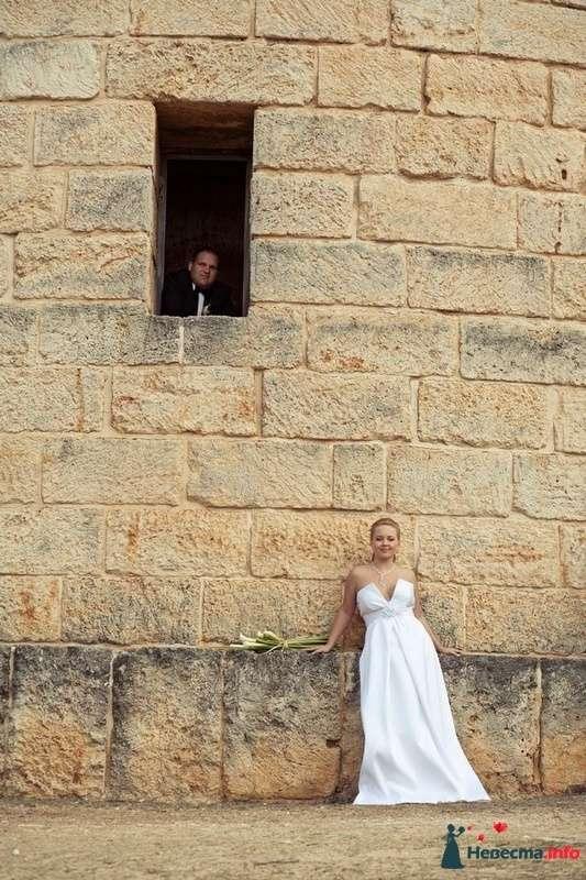 Фото 106321 в коллекции Cuba wedding - Romanetes