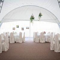 французская тема на свадьбе