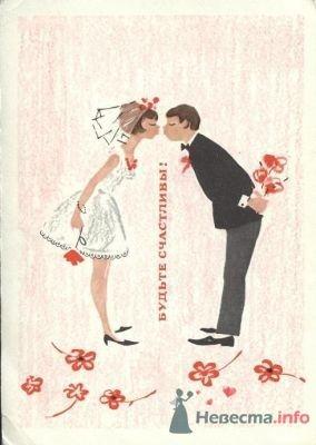 Фото 27425 в коллекции разное на тему свадьбы... - Юлек