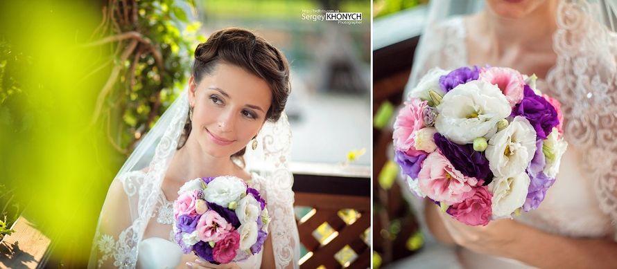 Фото 7724058 в коллекции Свадьбы - Фотограф Сергей Хоныч