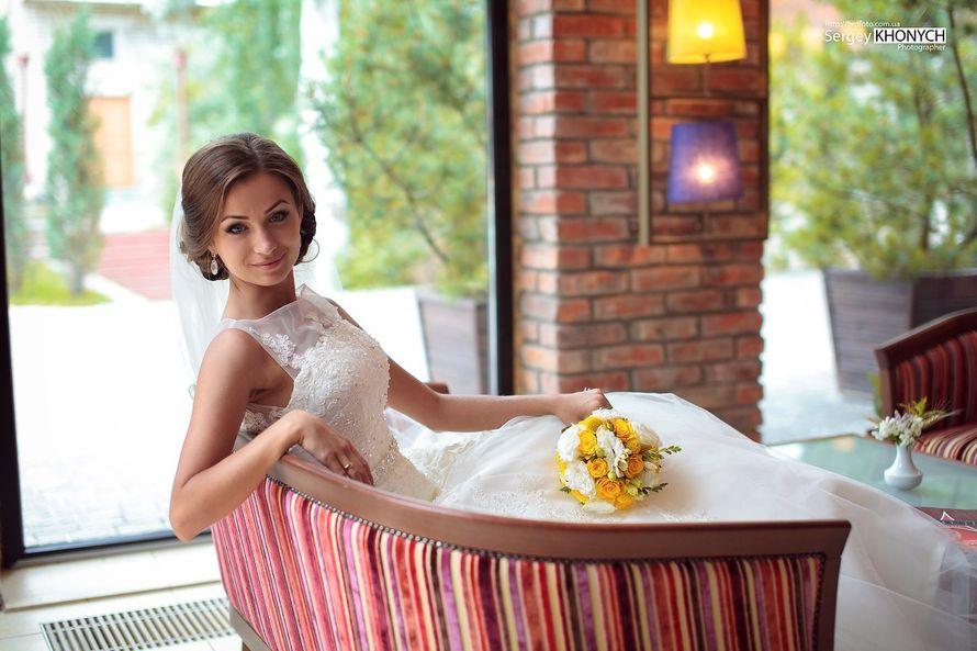 Фото 7724098 в коллекции Свадьбы - Фотограф Сергей Хоныч