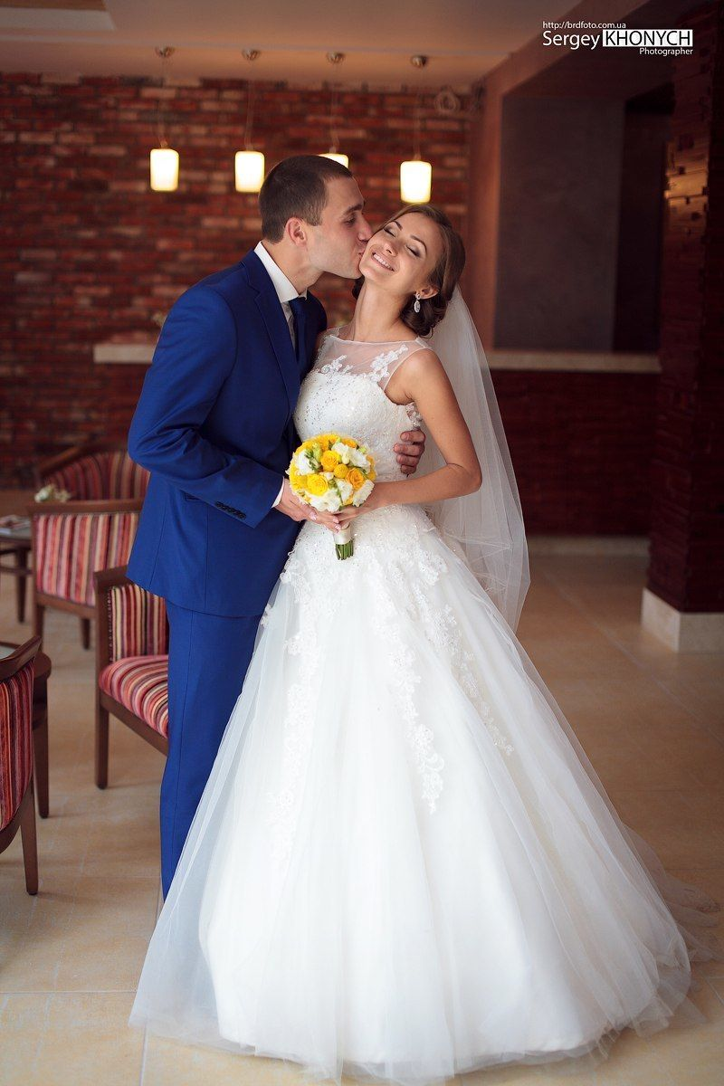 Фото 7724102 в коллекции Свадьбы - Фотограф Сергей Хоныч