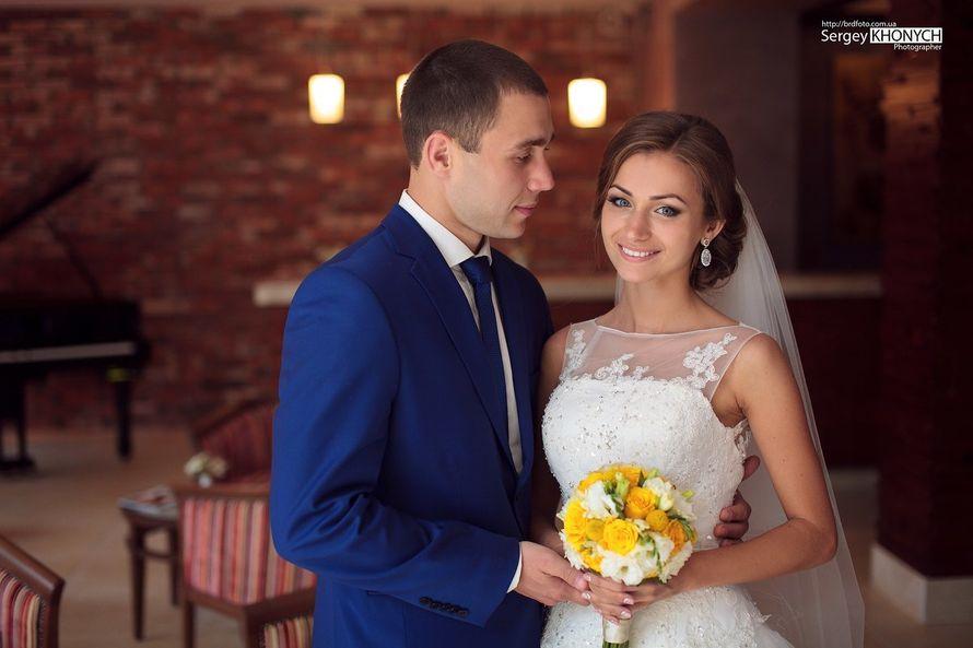 Фото 7724104 в коллекции Свадьбы - Фотограф Сергей Хоныч