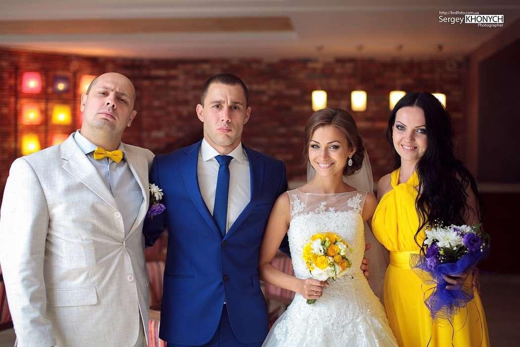 Фото 7724106 в коллекции Свадьбы - Фотограф Сергей Хоныч