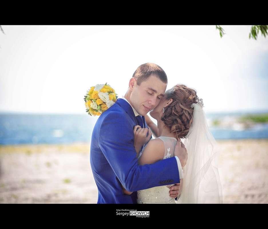 Фото 7724110 в коллекции Свадьбы - Фотограф Сергей Хоныч