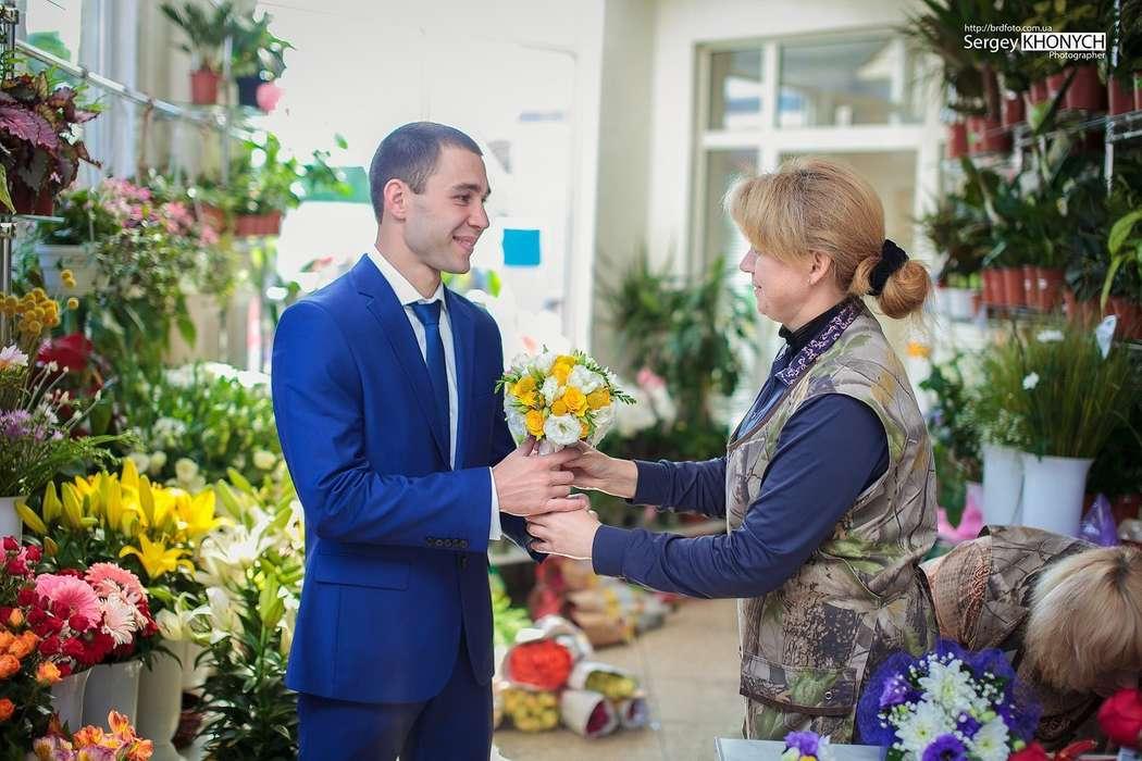 Фото 7724200 в коллекции Свадьбы - Фотограф Сергей Хоныч