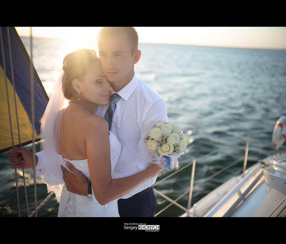 Фото 7724212 в коллекции Свадьбы - Фотограф Сергей Хоныч