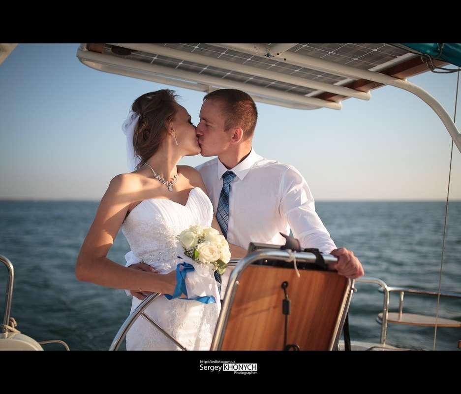 Фото 7724220 в коллекции Свадьбы - Фотограф Сергей Хоныч