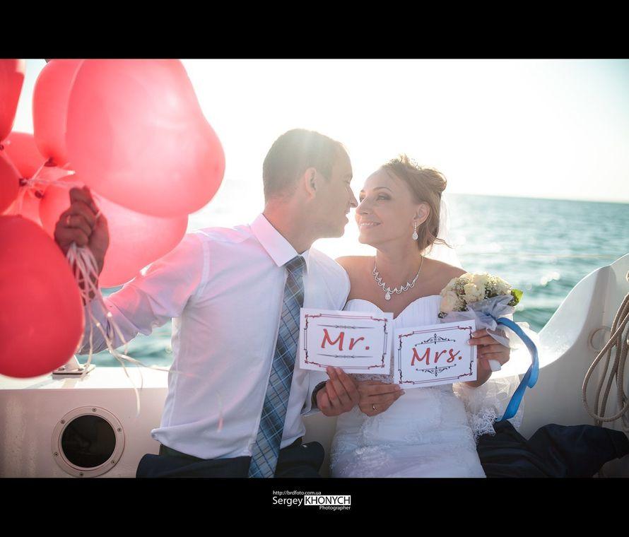Фото 7724228 в коллекции Свадьбы - Фотограф Сергей Хоныч