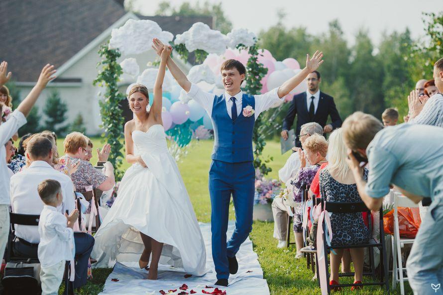 Фото 10336126 в коллекции Свадьбы - Марина Титова Фотограф