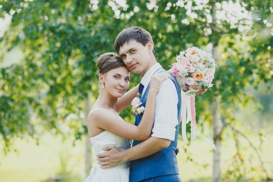 Фото 10336128 в коллекции Свадьбы - Марина Титова Фотограф