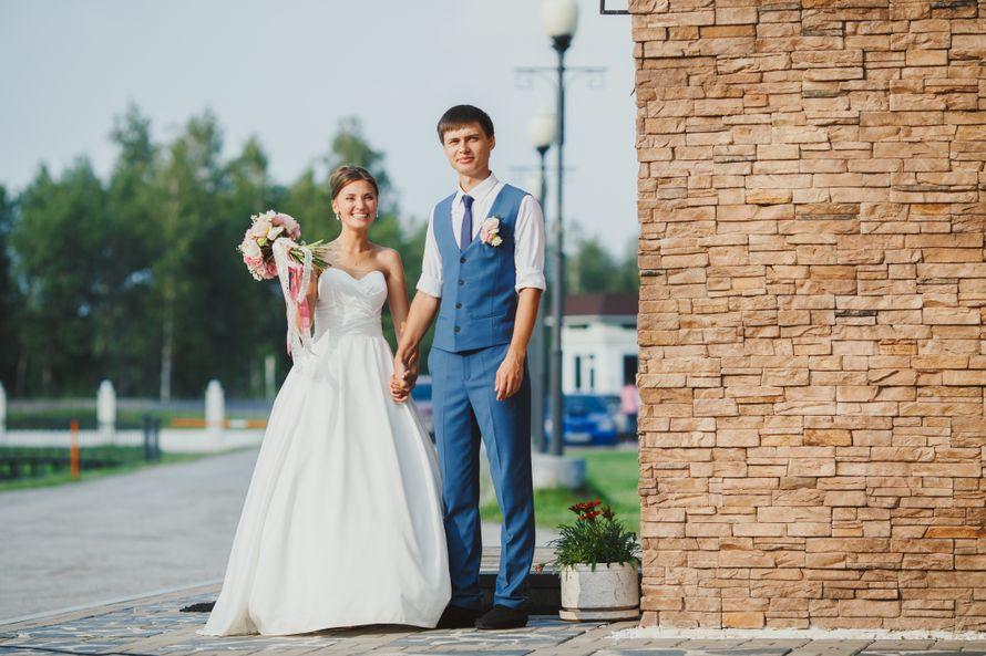 Фото 10336154 в коллекции Свадьбы - Марина Титова Фотограф