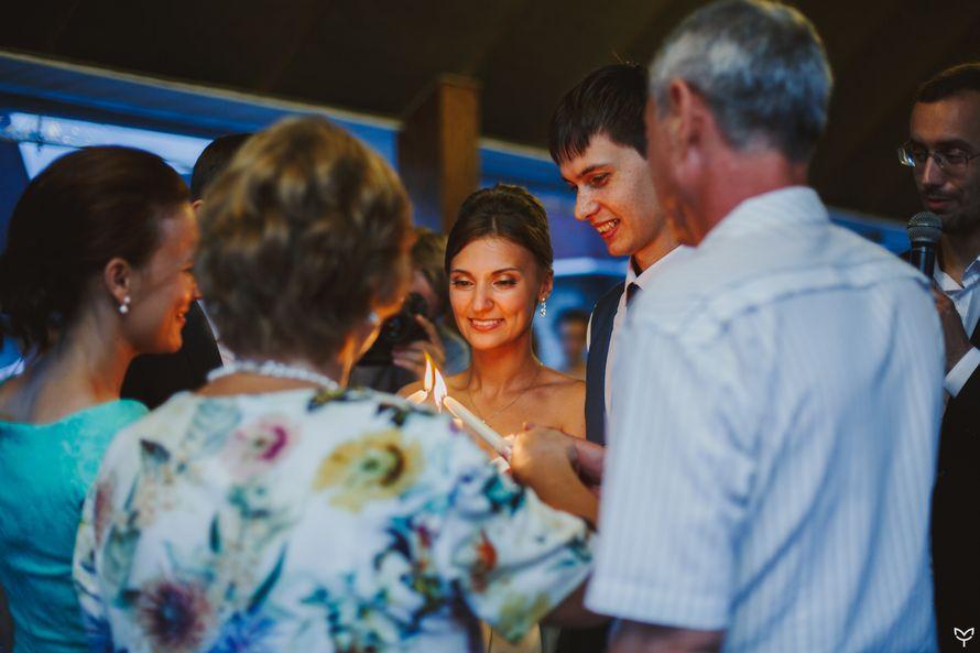 Фото 10336170 в коллекции Свадьбы - Марина Титова Фотограф