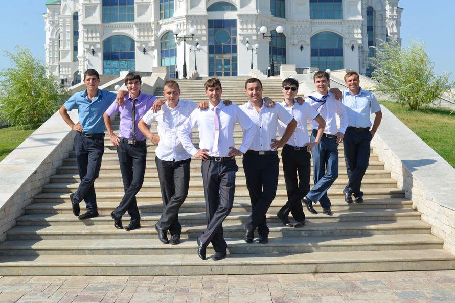 Фото 7704858 в коллекции Wedding - Фотограф Галина Кострыкина