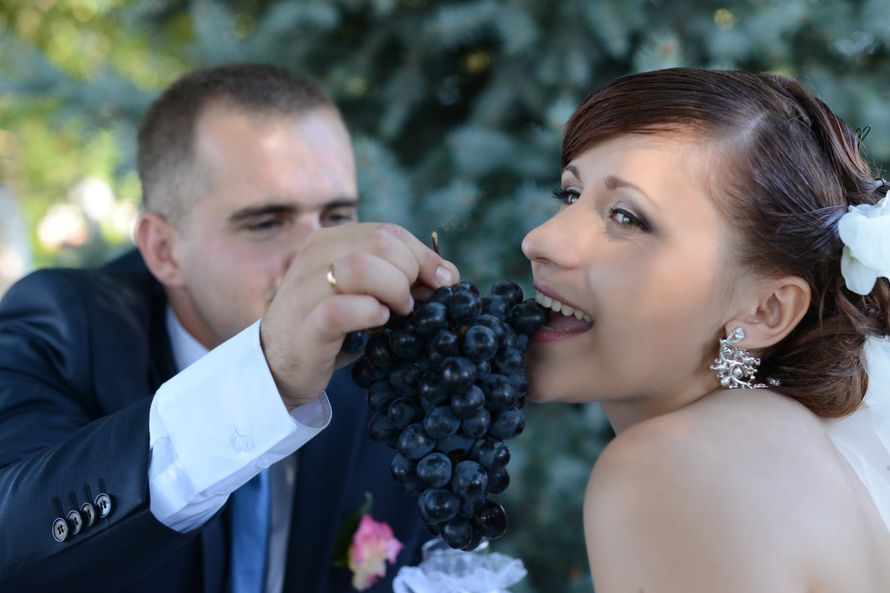 Фото 7704876 в коллекции Wedding - Фотограф Галина Кострыкина