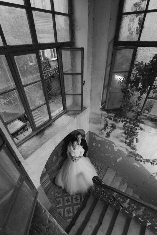 Фото 7704892 в коллекции Wedding - Фотограф Галина Кострыкина