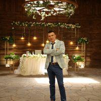 на красивой свадьбе Никиты и Анжелы