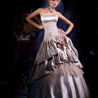"""Свадебное платье """"Голди"""" 21.000 руб."""
