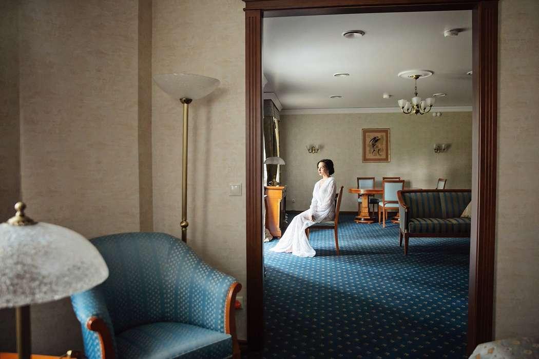 Утро невесты. - фото 15051950 Фотограф Яна Сахабиева