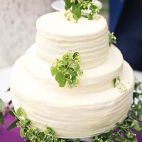 Свадебный торт! Нежный вкусный, минимум декора, максимум стиля.