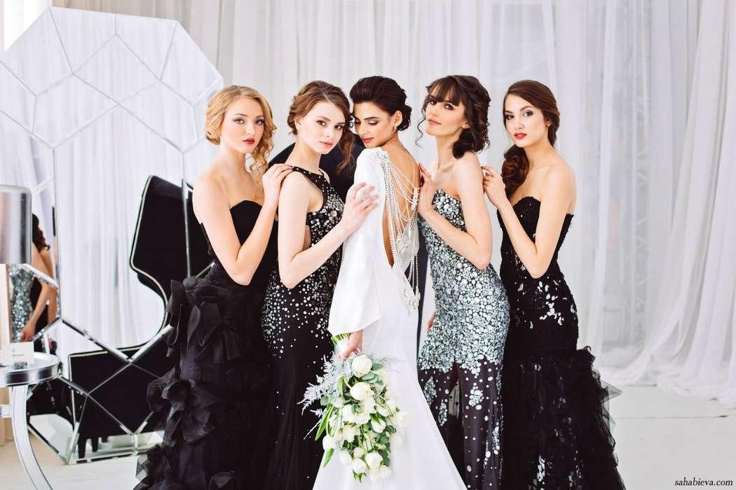 Подружки невесты - фото 15052022 Фотограф Яна Сахабиева