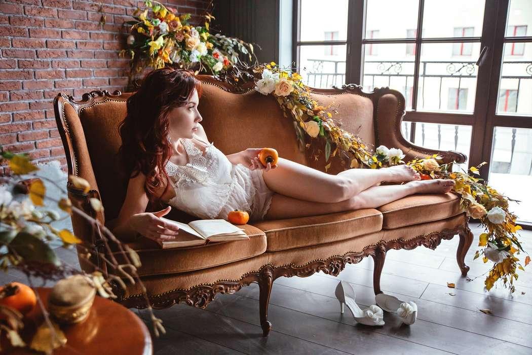 Утро невесты - фото 15053822 Фотограф Яна Сахабиева