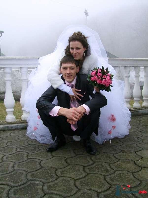 """Фото 483119 в коллекции свадебные фото. Фотограф Наталья - Арт-студия """"Улыбка"""""""