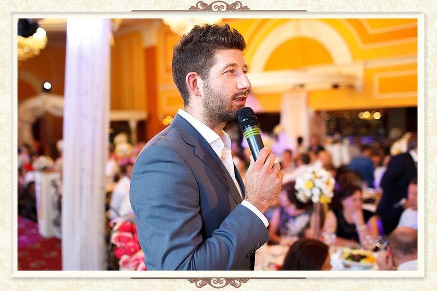 Фото 8905736 в коллекции Антон и Юлия - Мастерская свадеб - организаторы