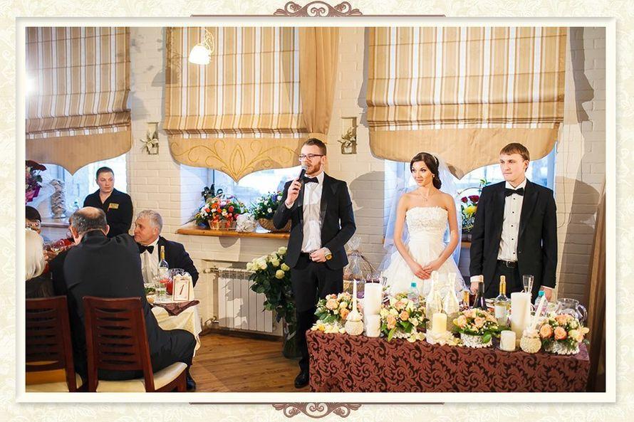 Фото 8905756 в коллекции Василий и Маргарита - Мастерская свадеб - организаторы