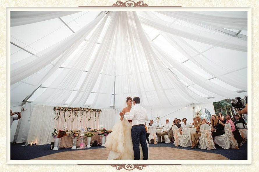 Фото 8905798 в коллекции Игорь и Вероника - Мастерская свадеб - организаторы