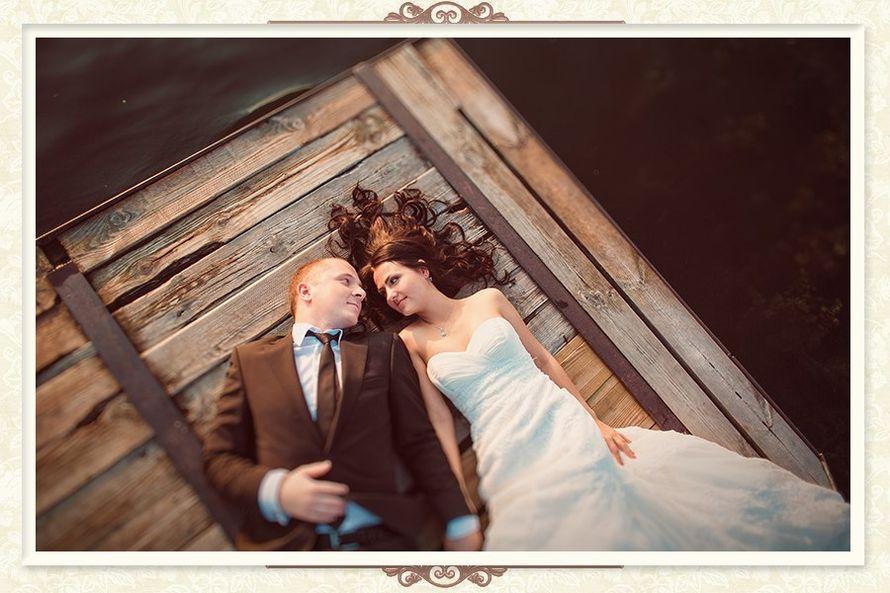 Фото 8905818 в коллекции Роман и Ирина - Мастерская свадеб - организаторы
