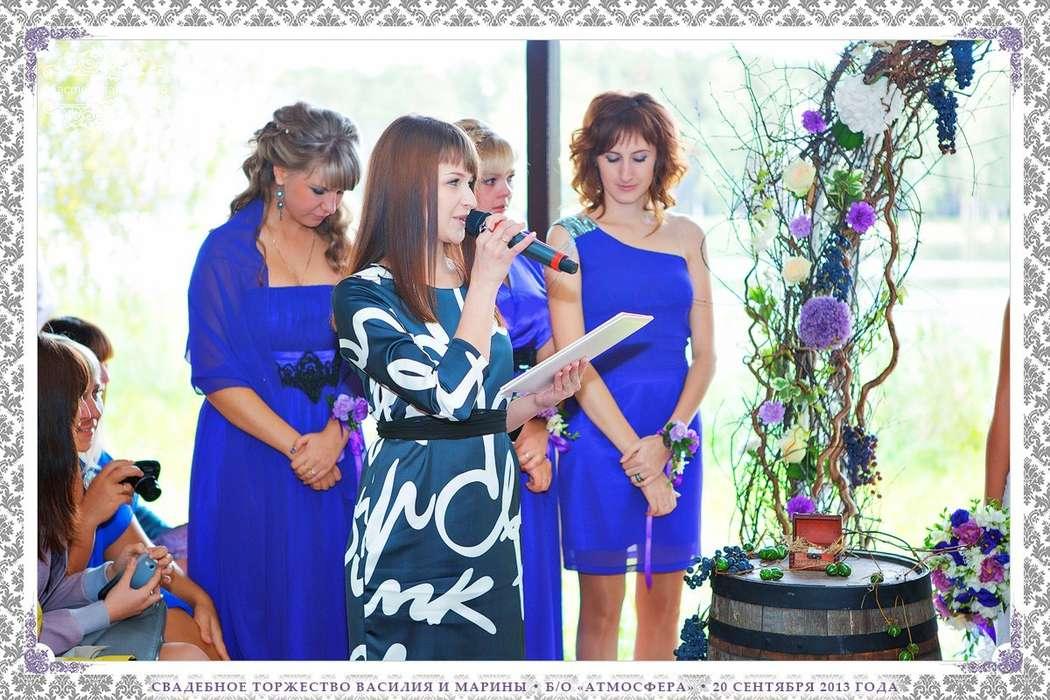 Фото 8905866 в коллекции Василий и Марина - Мастерская свадеб - организаторы