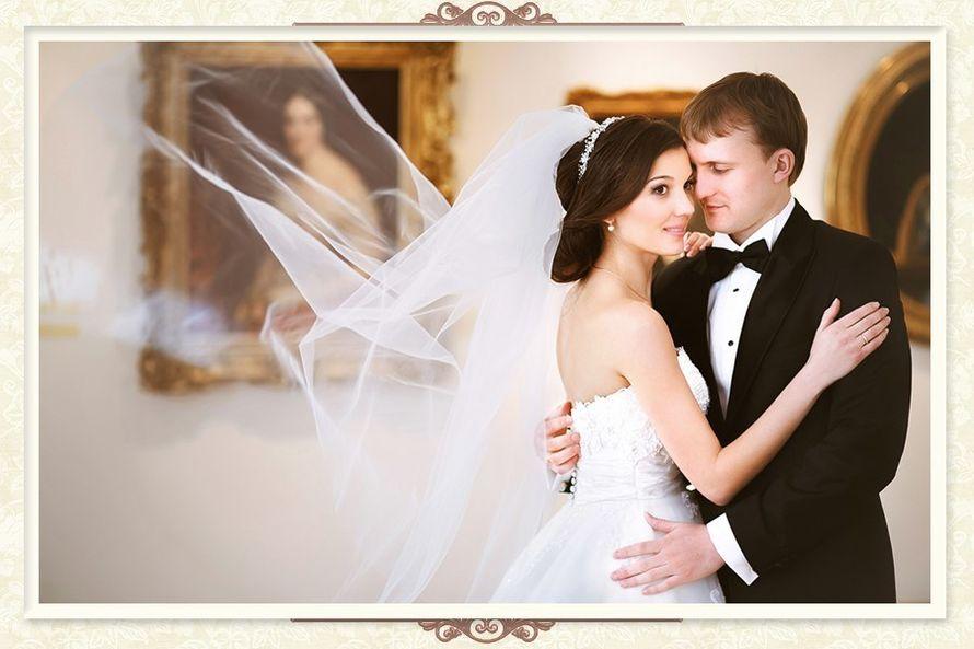 Фото 8905886 в коллекции Василий и Маргарита - Мастерская свадеб - организаторы