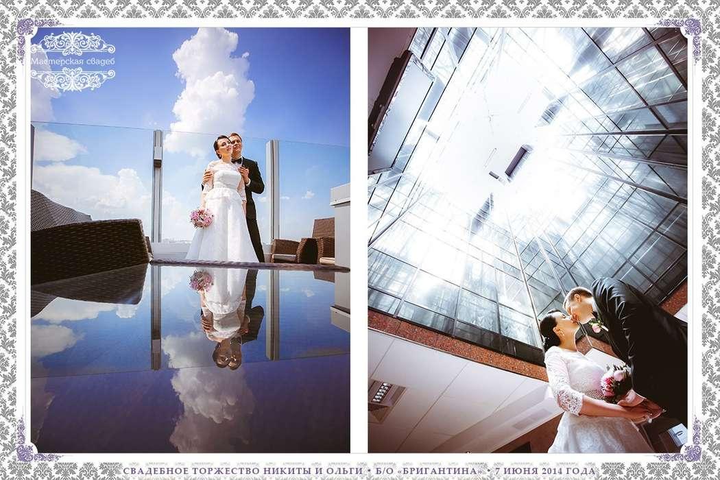 Фото 8905896 в коллекции Никита и Ольга - Мастерская свадеб - организаторы
