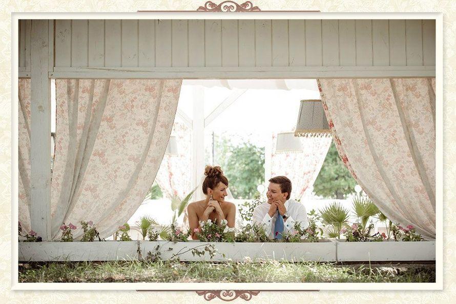 Фото 8905936 в коллекции Игорь и Вероника - Мастерская свадеб - организаторы