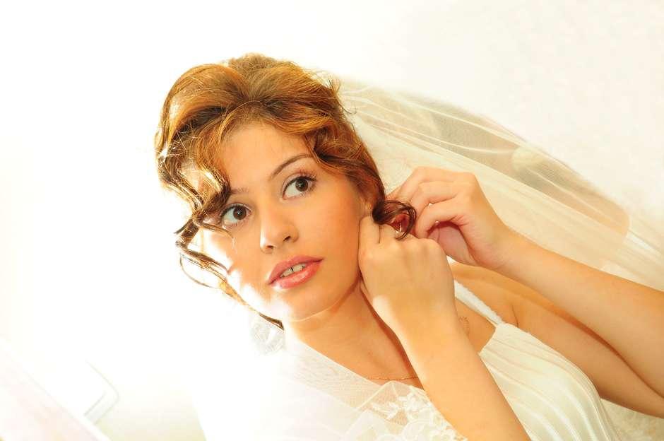 Фото 9859218 в коллекции Свадьба - Фотограф Сергей Косманев