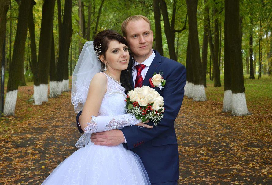 Фото 13536476 в коллекции Свадебное фото - Видеограф Андрей Шалданов