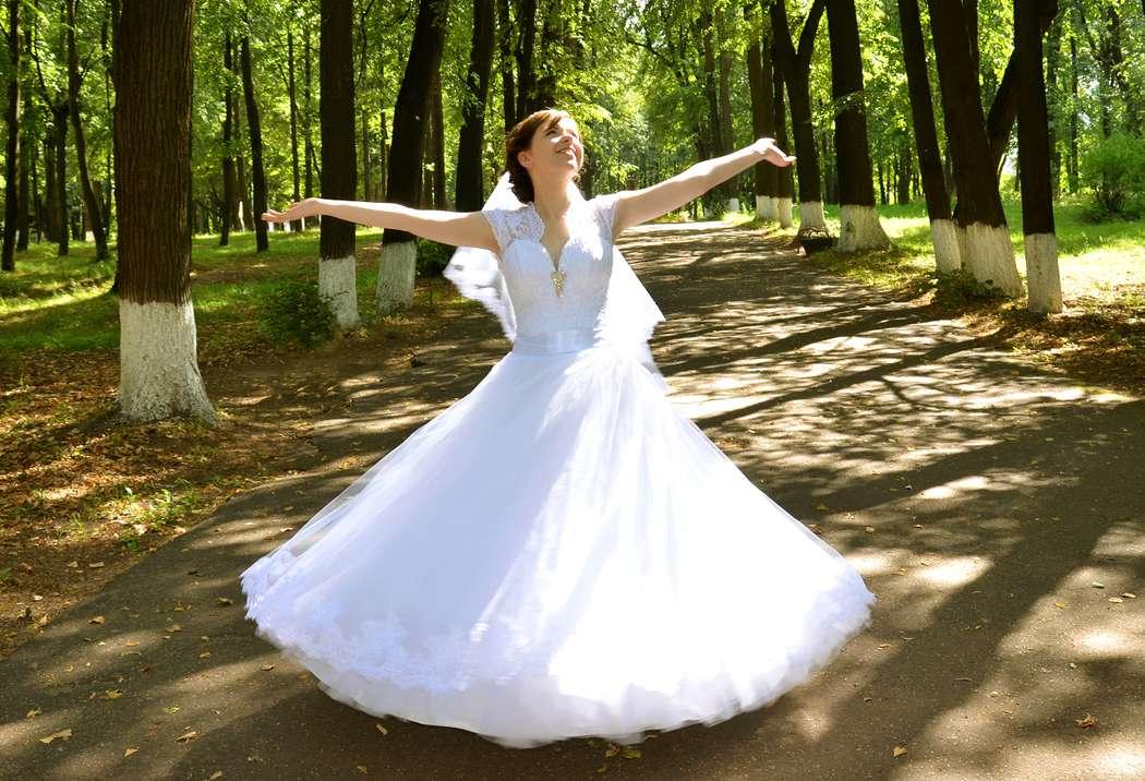 Фото 13536492 в коллекции Свадебное фото - Видеограф Андрей Шалданов