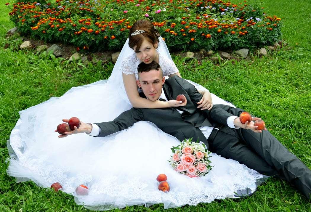 Фото 13536494 в коллекции Свадебное фото - Видеограф Андрей Шалданов