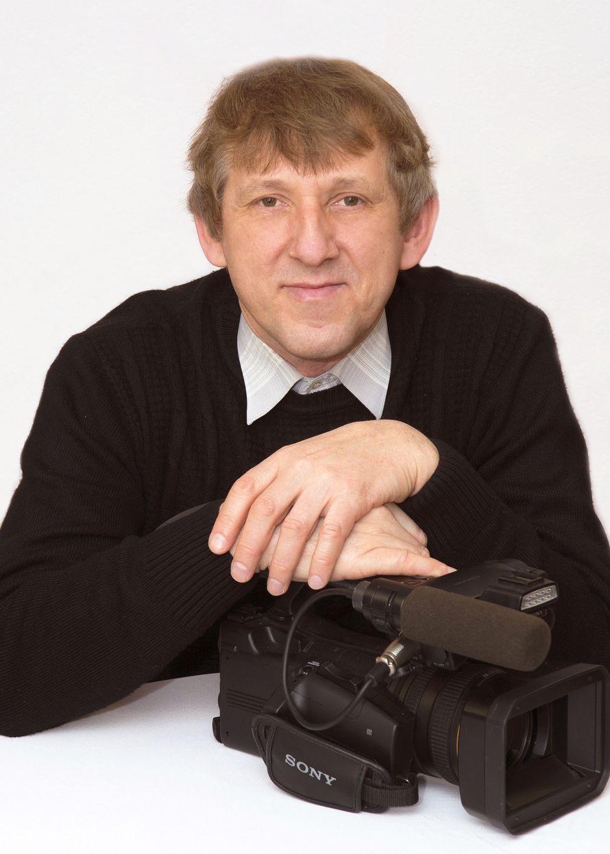 Фото 13538074 в коллекции Свадебное фото - Видеограф Андрей Шалданов