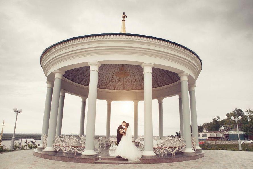 Фото 13393256 в коллекции Свадьбные фотографии - Фотограф Наталия Пупышева