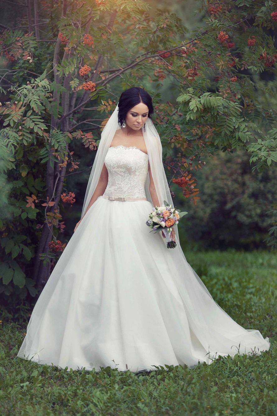 Фото 13393272 в коллекции Свадьбные фотографии - Фотограф Наталия Пупышева