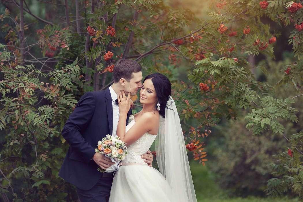 Фото 13393276 в коллекции Свадьбные фотографии - Фотограф Наталия Пупышева